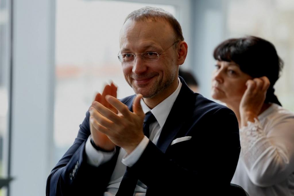 ФПСР поздравляет с днем рождения Игоря Алтушкина