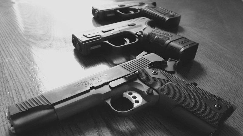 64 стрелка стали полноправными членами ФПСР