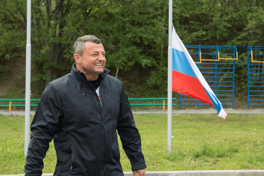 Чемпионат России 2019