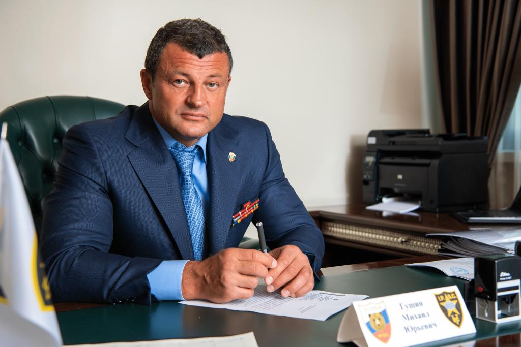 Новогоднее обращение президента ОСОО ФПСР